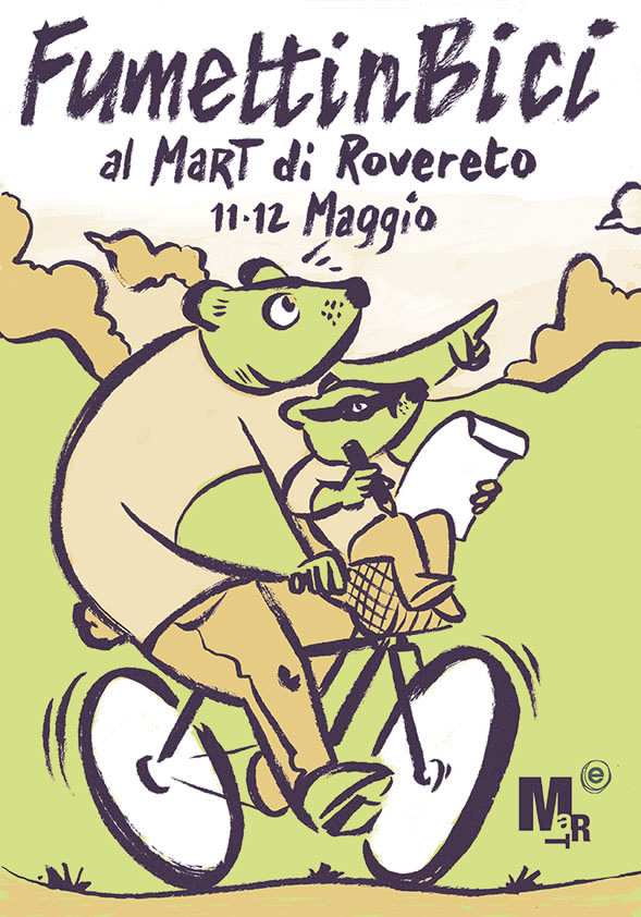fumettinbici mart web3
